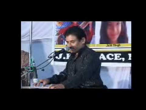 AKM Pathankot-Sh. Vinod Sehgal::: Song--Chor aye hum wo galian...