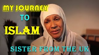 My Journey To Islam Sister Iman Abdullah From London