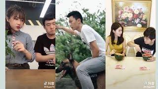 Những Khoảnh Khắc Hài Hước Tik Tok Trung Quốc #1
