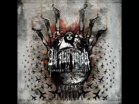 All Shall Perish - Memories Of A Glass Sanctuary