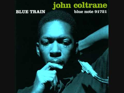 John Coltrane - Lazy Bird