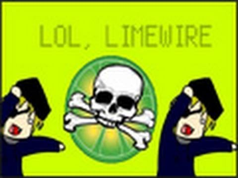 Limewire Pirated Edition Download [HD]