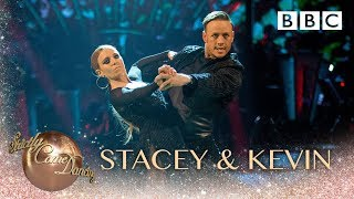 Stacey Dooley & Kevin Clifton Paso Doble to 'Malaguena' - BBC Strictly 2018