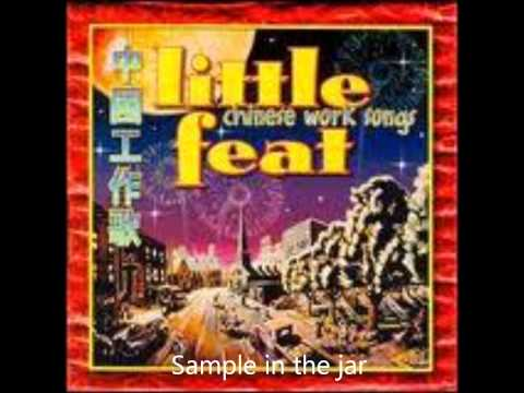 Little Feat - Sample In A Jar