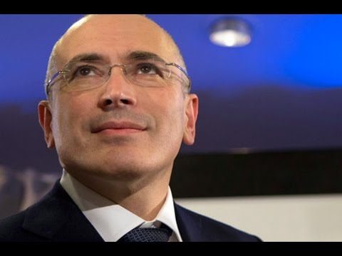 Николай Стариков. У Ходорковского руки в крови
