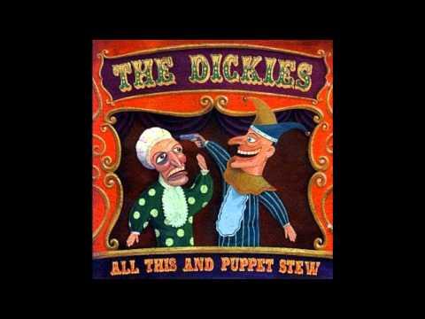 Dickies - Whack The Dalai Lama
