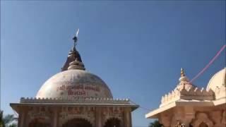 જોડિયા તાલુકા ના કુન્નડ ગામે આવેલ ઐતિહાસિક તેમજ ધાર્મિક મહત્વ ધરાવતું શ્રી કુનડીયા હનુમાન મંદિર