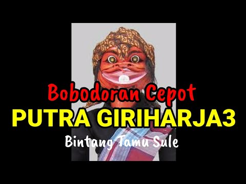 Sule Dan Cepot Putra Giriharja 3 Part 01 video