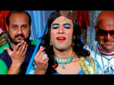 Guluu Dada 4 Hyderabadi Movie || Comedy Scenes || Back To Back Part 04 video