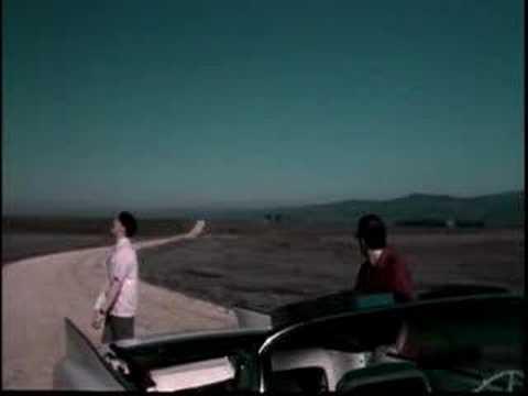 James Dean Bradfield ft 808 State - Lopez (HQ)