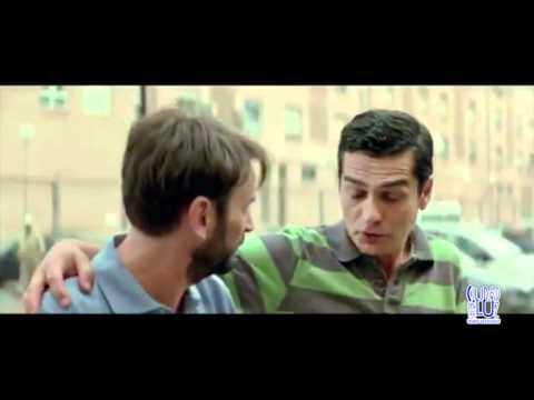 Presentación del cortometraje Fisio