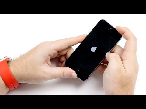 Как убить iPhone за 30 секунд?