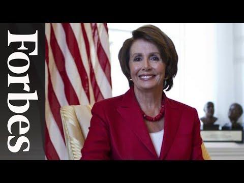Nancy Pelosi's Political Journey