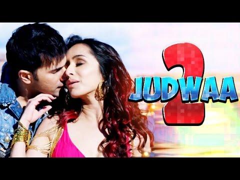 Judwaa 2 Movie 2016 | Varun Dhawan To ROMANCE Shraddha Kapoor thumbnail