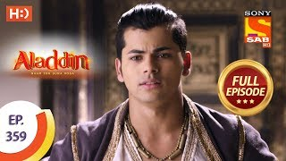 Aladdin - Ep 359 - Full Episode - 31st December 2019