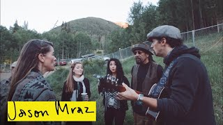 Jason Mraz - Might As Well Dance (Live at Telluride 2017)