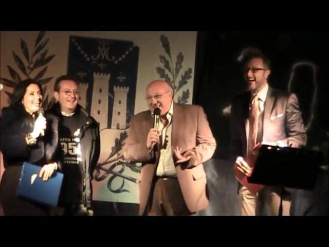Filmato Spettavolo musicale Cinquantaquattrini 16082014