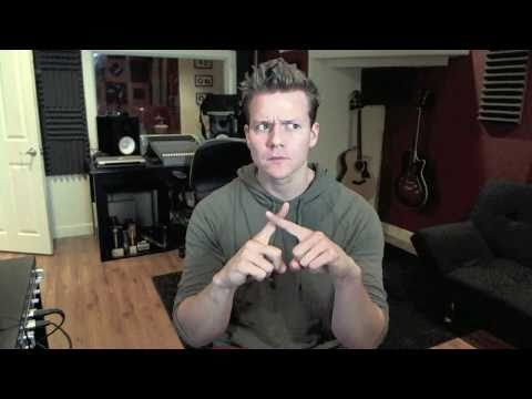 Forget You - Cee Lo Green - Tyler Ward feat Drew Dawson (WEB CAM acoustic cover) Music Videos