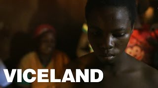WOMAN Profiles: Dialess - Zambia: Child Marriage (Exclusive)