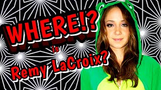 What Happened To Remy LaCroix?