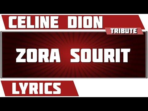 Celine Dion - Zora Smiles