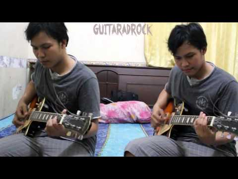Pas Band - Jengah Guitar Cover video