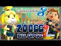 Mario Kart 8 Wii U - 200CC Bell Cup DLC - w/Isabelle