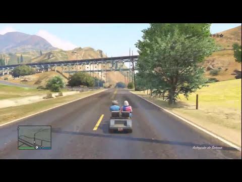 Nuevo Submarino, Coches y más! - Análisis Completo Nuevos Detalles GTA 5 PS4, PC... - GTA 5 Online