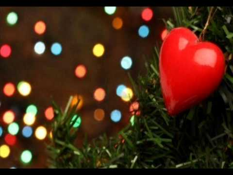 UNDER THE CHRISTMAS TREE - ALBERT HAMMOND