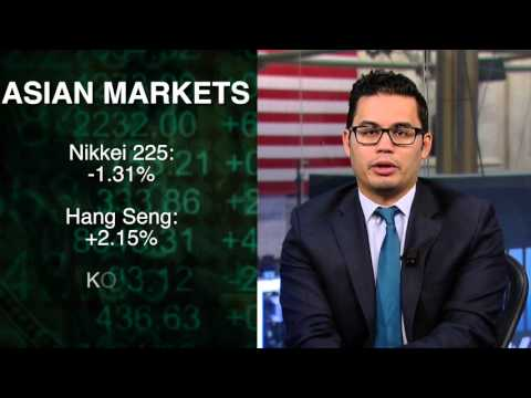 03/30: Stocks positive on Yellen, Asia rises, SP500 in focus