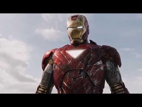 """""""У нас есть Халк!"""" Старк говорит с Локи из фильма """"Мстители"""" - 2012"""