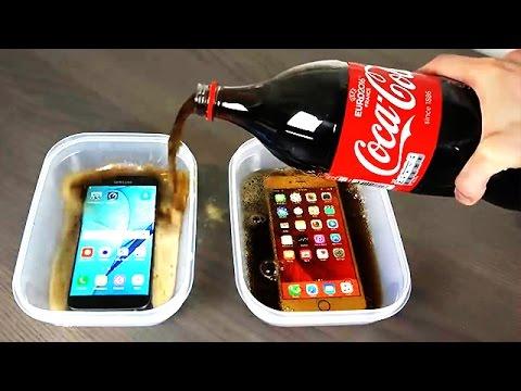Топ10 ЧЕЛЛЕНДЖЕЙ с Coca Cola!