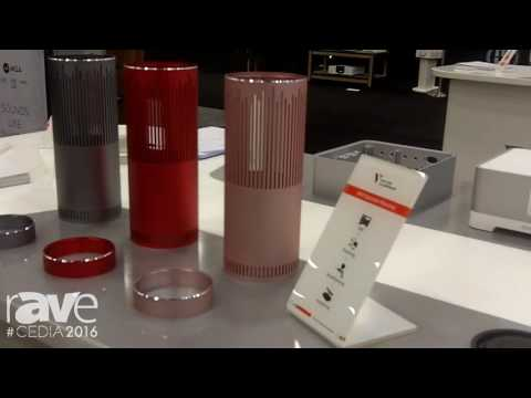 CEDIA 2016: Victor Aluminum Talks About Aluminum Perforation and Machining Capabilities