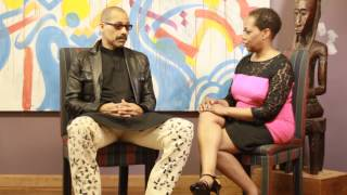 One on One With Regina Taylor and Kahil El Zabar