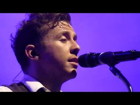 McFly - I&#039;ll Be Ok/Bubblewrap - Cardiff 10/05/13 HD