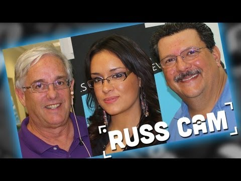 ComponentOne Russ Cam - Episode 99: South Florida Code Camp (Part 2)