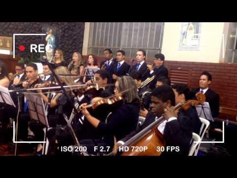 Orinoco Flow - Grupo Musical Vila Lobos