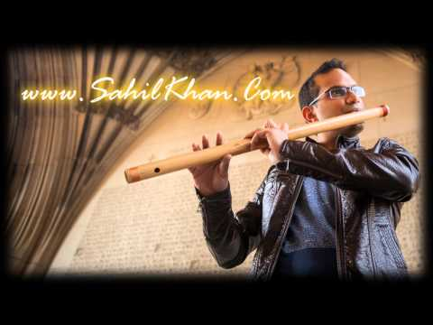 Sun Raha Hai Na Tu - Aashiqui 2 - Flute (bansuri) Version By Sahil Khan video