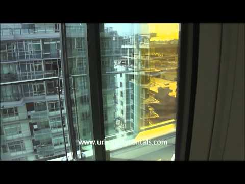 West #1409 - 1783 Manitoba Street, Vancouver