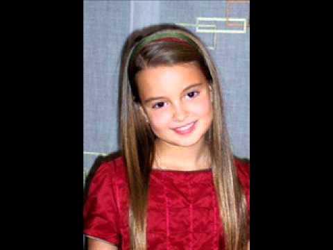 Vajza 8 Vjeqare - YouTube