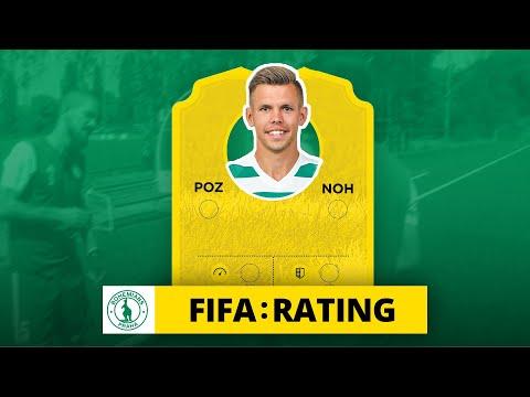 FIFA Rating - Bohemians Praha 1905