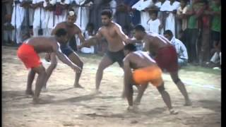 Romana Ajit Singh(Faridkot)Kabaddi Tournament 28 Aug 2013 Part 10