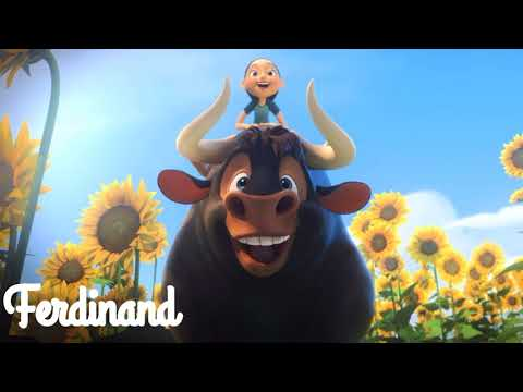 Pitbull - Freedom (feat. Rick Pearl) | Ferdinand Soundtrack
