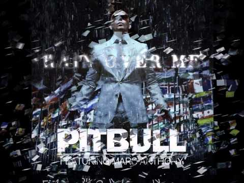 Pitbull Feat. Marc Anthony - Rain Over Me - New 2011 - High...