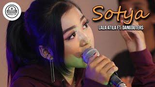 Download lagu Sotya - Lala Atila feat. Dangduters Band ( )