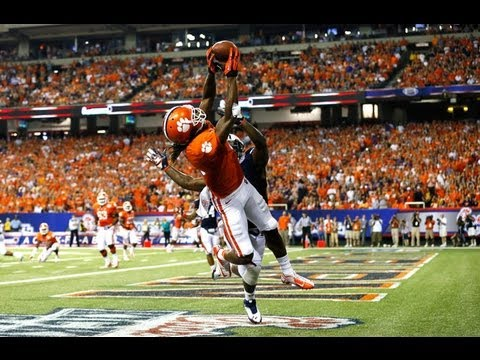 Fame or Juliet - Altitude DeAndre Hopkins highlights from clemson!