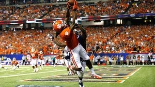 The Supreme DeAndre Hopkins Highlights (2013 Draft Pick 27th Pick - Houston Texans)