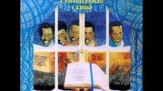 This Christmas - The Temptations