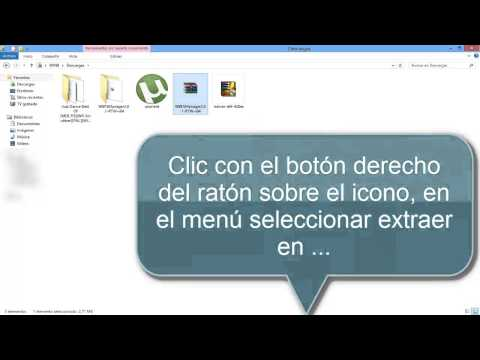 Tutorial WBFS Manager Y Descargas de juegos por torrent Wii (HD)