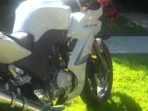 250cc RTC Sport Bike